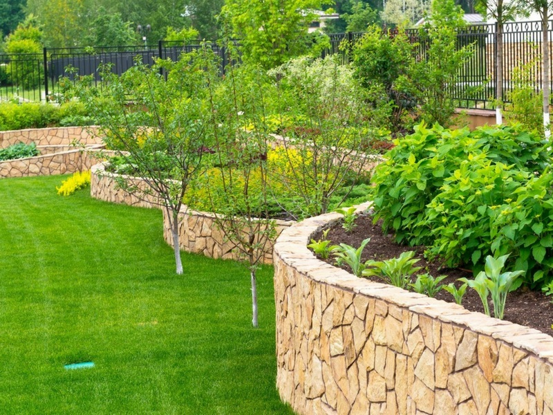Various Types of Landscaping Services to Beautify Your Property