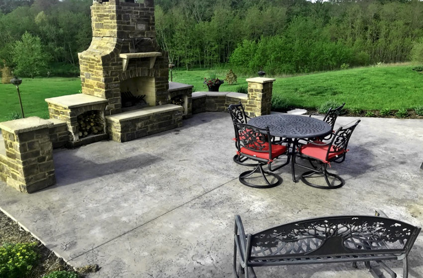 Reasons To Get Stamped Concrete For Your Home