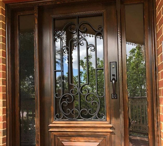 The Art of Finding Best Timber Entry Doors