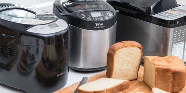Bread Machine: Types and Benefits
