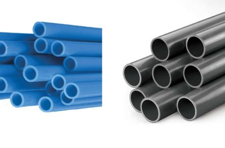 Why Plastic Pipes Should Be Used?