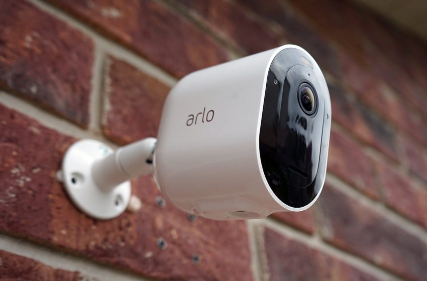 High-Quality Security Cameras: An Eye To Your Home