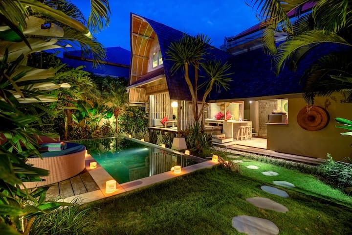 Prepare a Vacation at Luxury Serviced Apartments Canggu