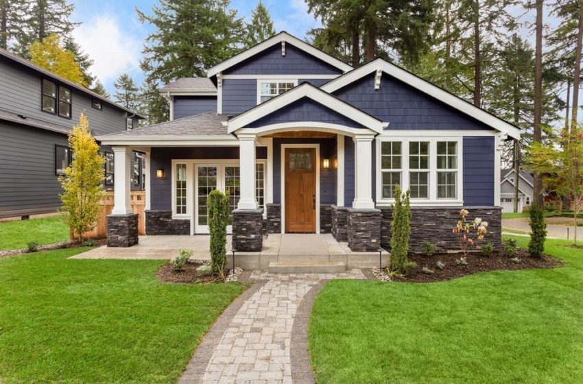 How Much Does Painting A House Exterior Cost?