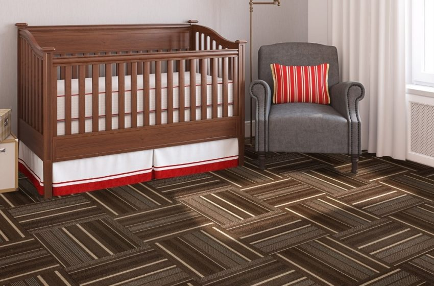 Selecting the Right Carpet Tiles for your flooring
