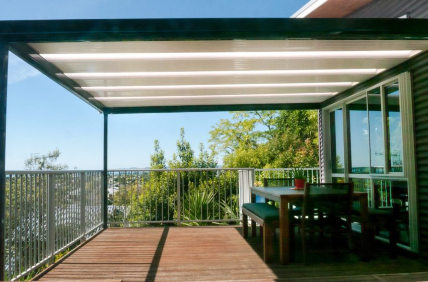 Pergolas in Sydney: Why they are Popular