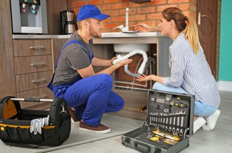 A Beginners Guide to Find the Right Local Plumber
