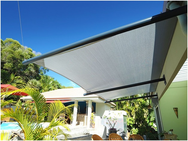 What You Need to Know About Waterproof Shade Sails