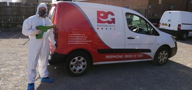 Finding the 5 Star Rated Best Pest Control Birmingham