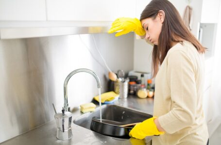 Guide to Keep Your Kitchen Clean