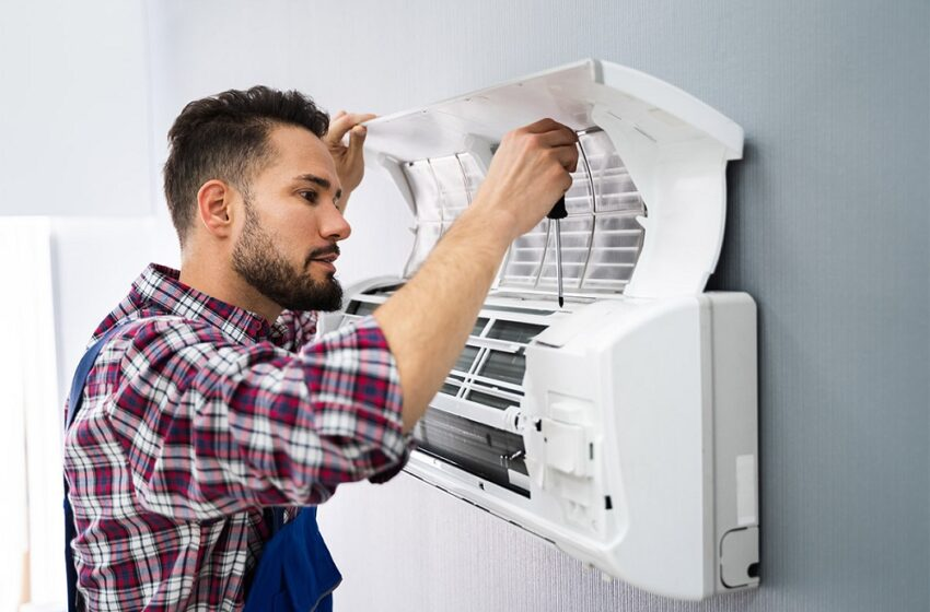 What Are The Benefits Of Regular Ac Repair And Maintenance?
