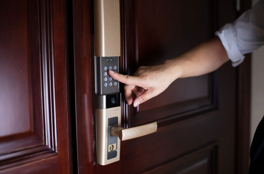 Why Advanced And Superior Locking Systems Are Important?