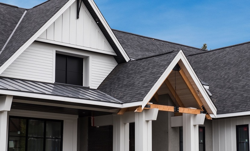 Perfect Roofing Company for All Purpose Options