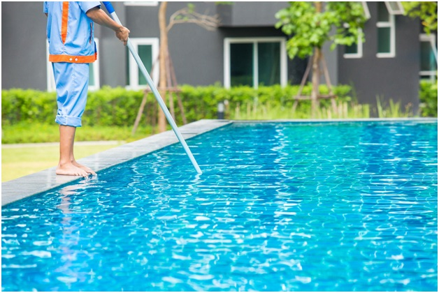 Beginner's Guide To Swimming Pool Maintenance In Dubai