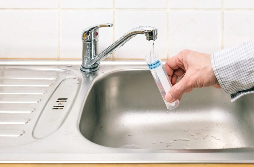 Which Appliances Are The Most Affected By Hard Water?