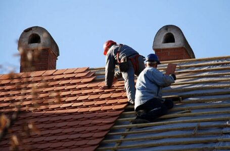 Why is it wise to trust a skilled Roof Contractor?