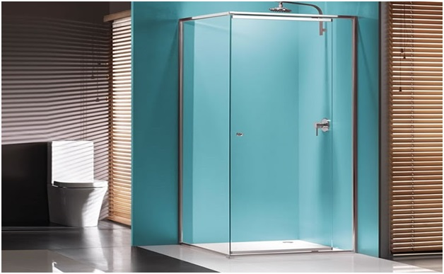 Give Your Bathroom A Fantastic Look By Adding Glass Shower Screen In It In Perth