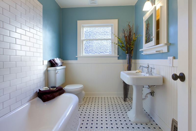 What Is The Best Way To Renovate A Bathroom