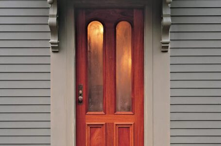 Caring For Your Exterior Doors in Arizona: All You Need to Know