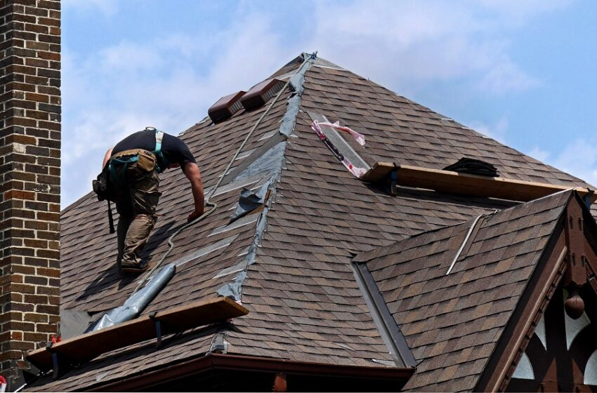 Benefits Of Roof Repair That You May Not Know