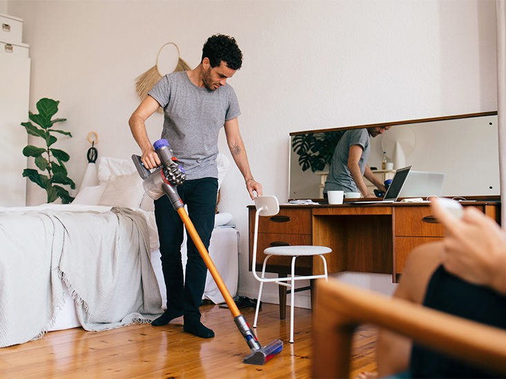 8 Of the Dirtiest Spots in The Average Home