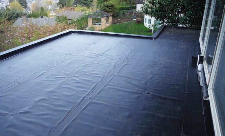How Flat Roof Waterproofing Can Protect Your Home
