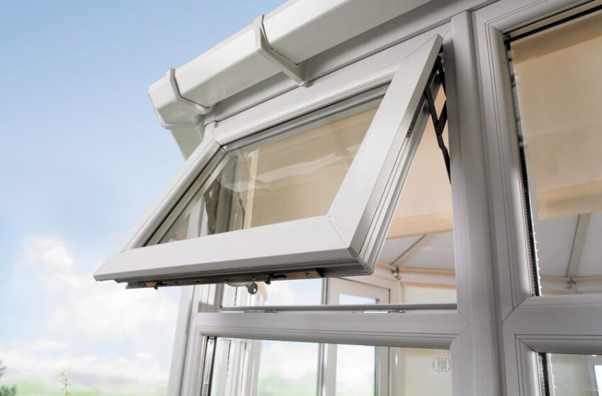 When should you use awning windows?