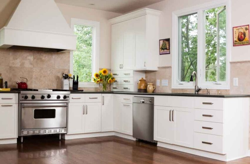 A Guide To Installing A Kitchen Cabinet In Vancouver