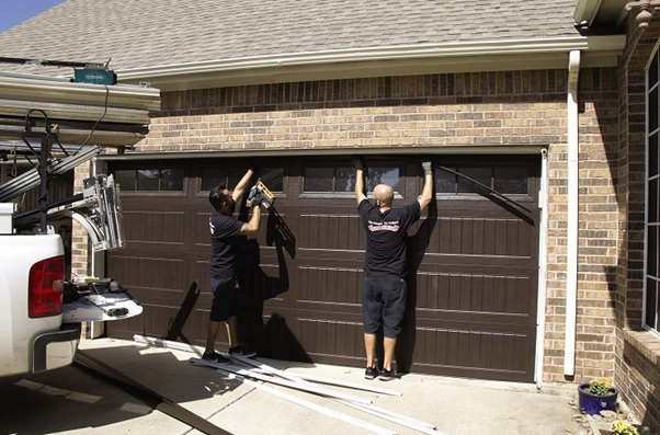 The Right Time To Get Roller Door Service In Melbourne