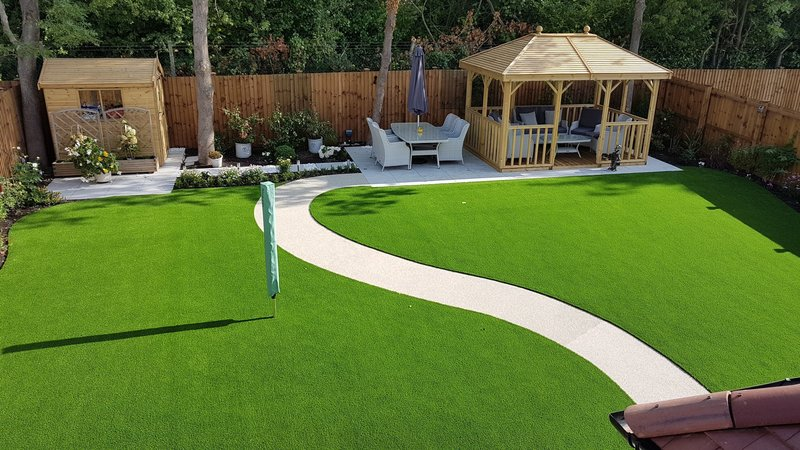 Why Chose To Use Artificial Turf?