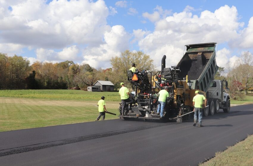 Skilled Paving Contractors To Look For In London
