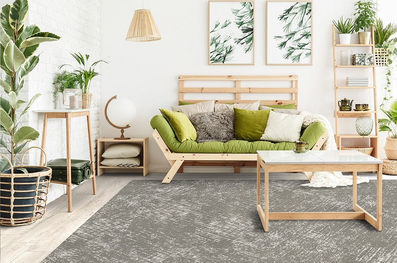 Do you need to pack up the carpet for summertime?
