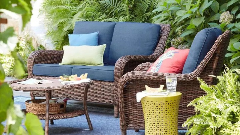 Practical guide to choosing patio furniture in 2021