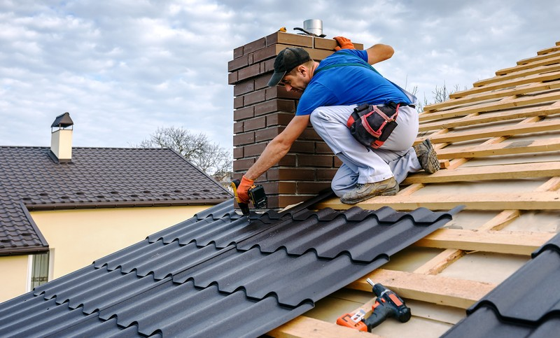 Know All The Essential Facts About Metal Roofers Erie Pa