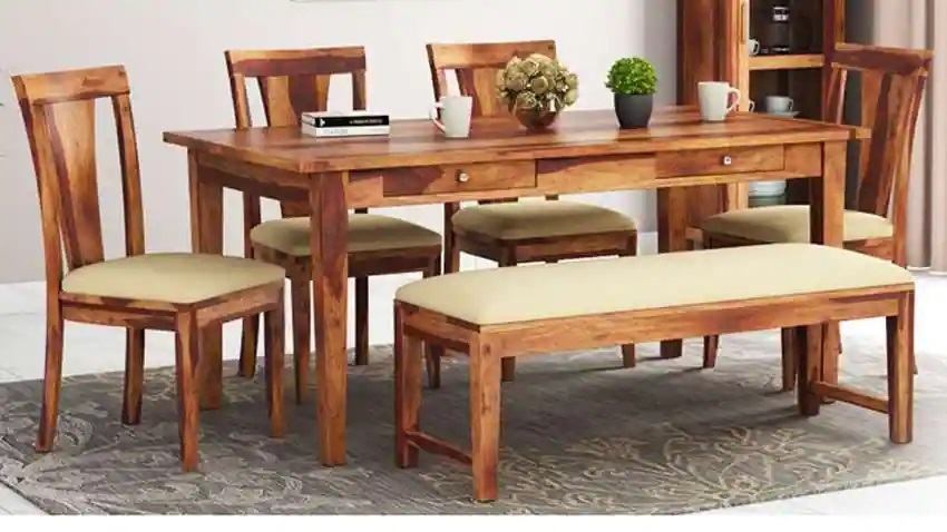 Reasons you should Buy Wooden Furniture