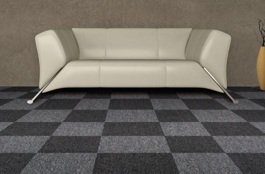 What are the considerations for buying the carpet squares?