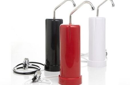 Why is Countertop Water Filtration So Important?