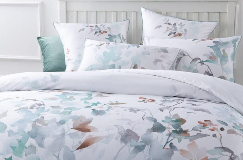Quilt Covers By Manchester Collection | A Friendly Tour
