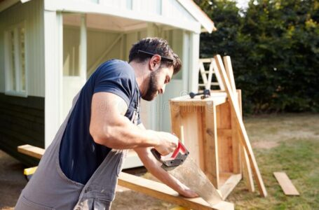 What Can a Carpenter Do for You?