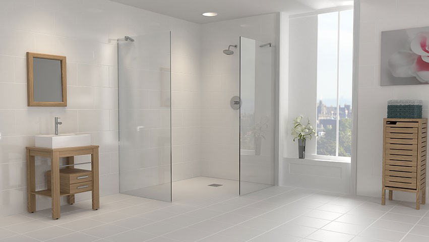 Top 3 Things to Consider Before Wet Room Installation