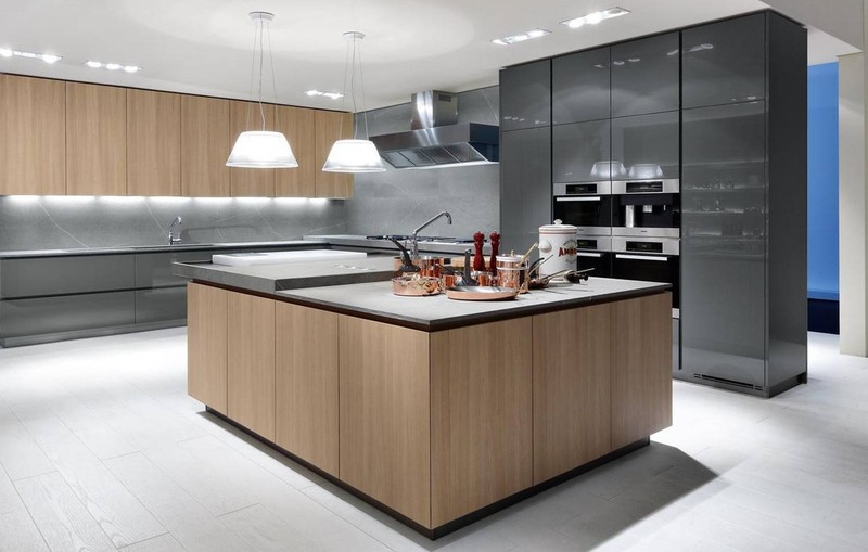 How To Design Kitchen Correctly By Kitchen From China