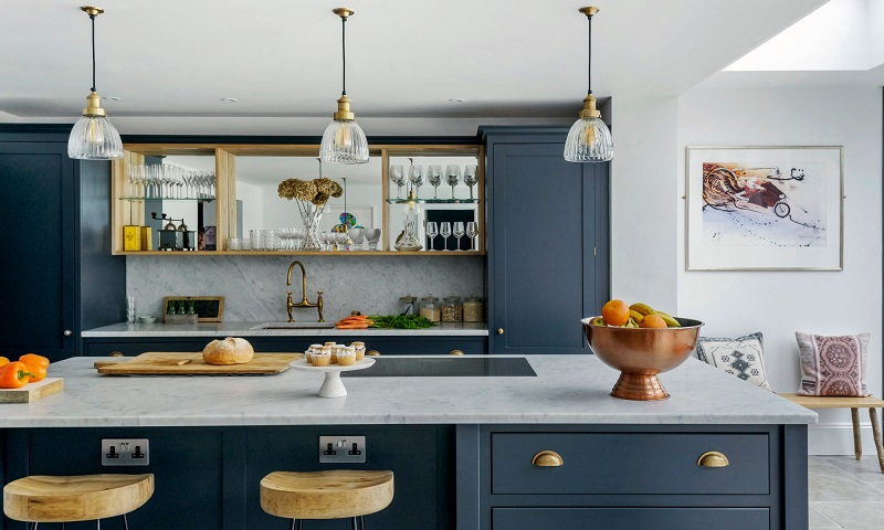 Tips to Select Products for Improving Kitchen Appearance