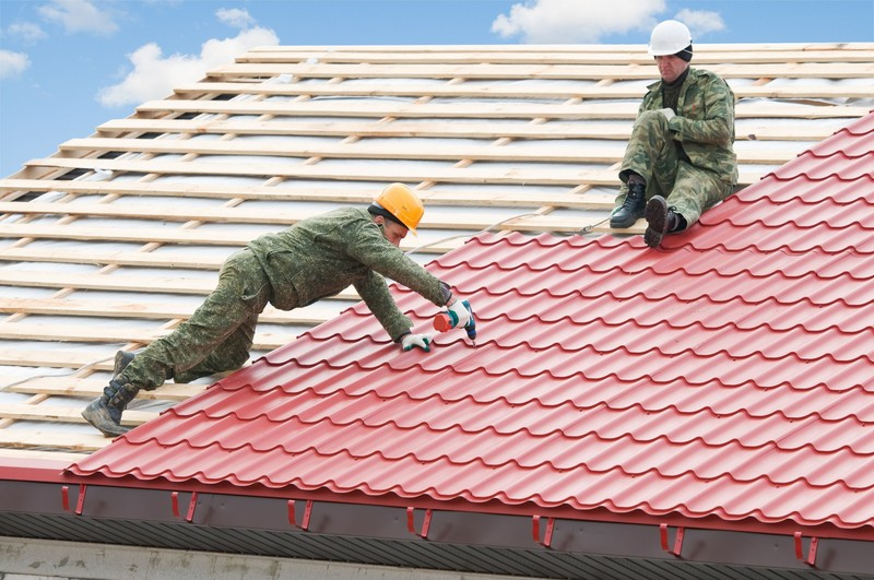 Here are the recommendations to find a trusted roofing contractor near you