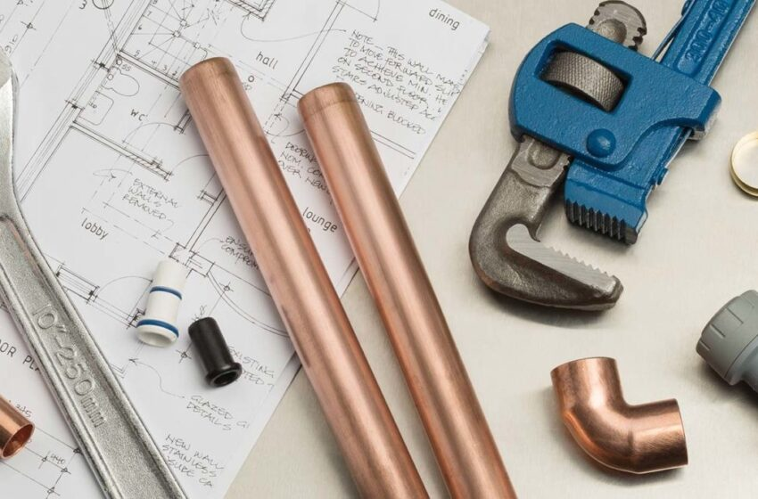 The 2021 Trends in the Plumbing Industry
