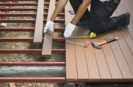 Top Questions to Consider Before Hiring a Decking Builder