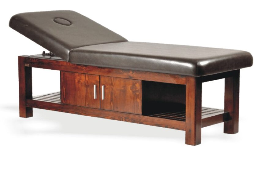 The Many Benefits Of Owning a Massage Bed