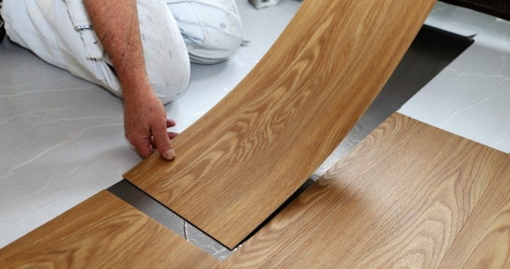 What are the options to change the floor color of my living room? The floor is laid with granite. Is PVC vinyl flooring good for home? Quora